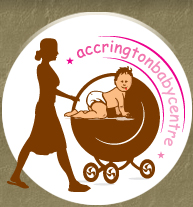 accringtonbabycentre logo