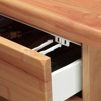 Clppasafe Drawer Lock