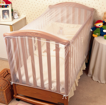Clippasafe Insect Net Cot Bed