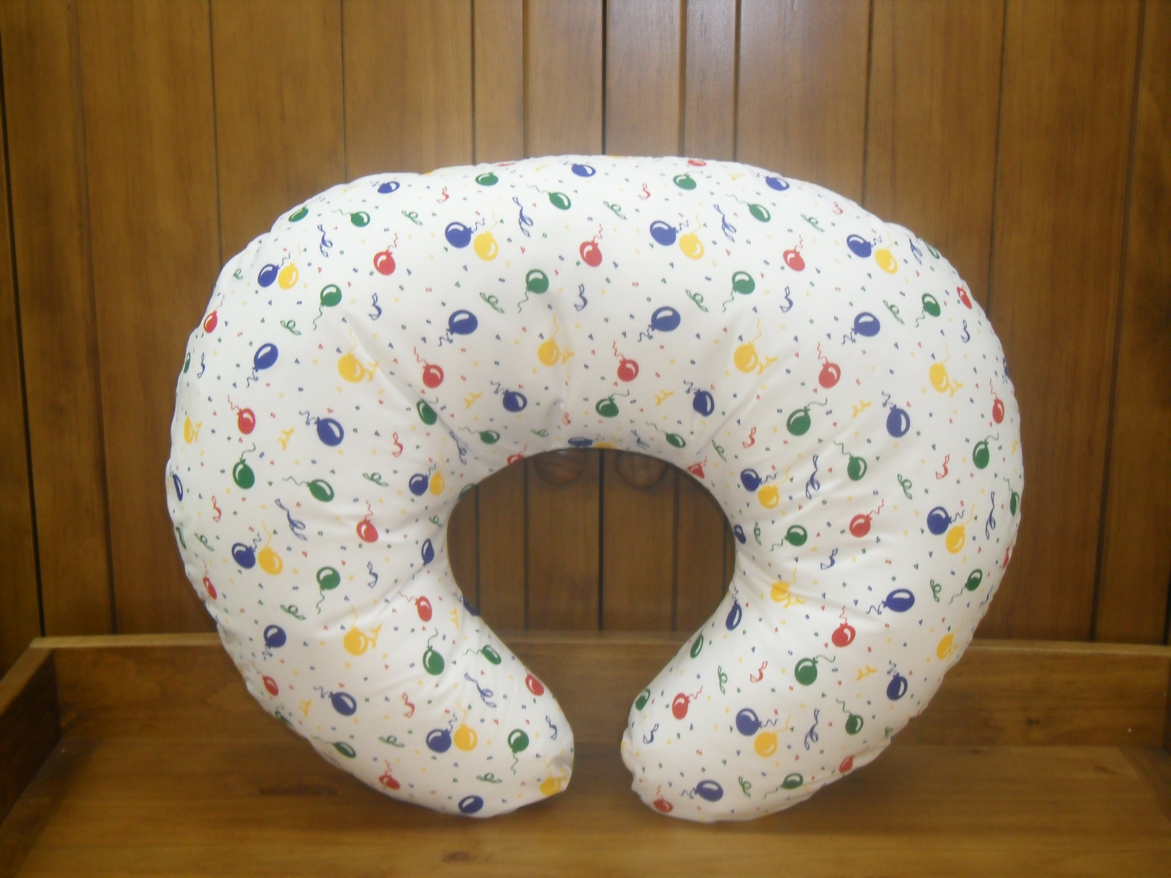 CUSHI BREASTFEEDING / NURSING / PREGNANCY / SUPPORT PILLOW